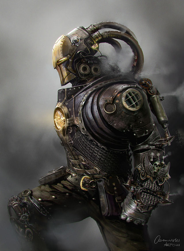 our-favorite-heroes-and-villains-get-a-steampunk-makeover-concept-art-by-mateusz-ozminsk-376319